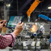 Endüstride Artırılmış Gerçeklik Çözümleri