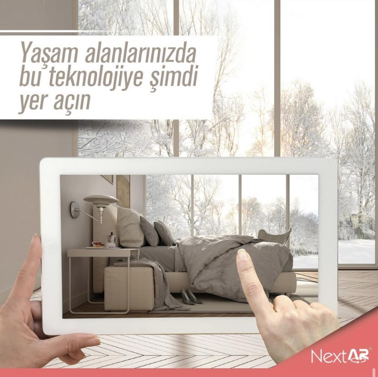 NextAR Arimars Teknoloji